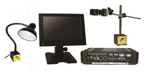 立恒视觉模具监视器仪