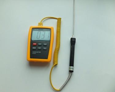 熔料温度测量仪